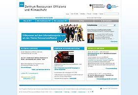 TYPO3 Relaunch durch TYPO3 Agentur Marit AG München