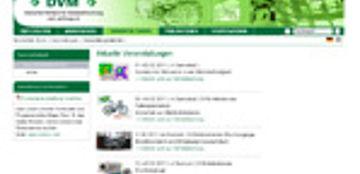 Screenshot DVM