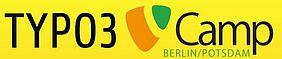 Logo TYPO3camp
