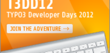 TYPO3 Developer Days München