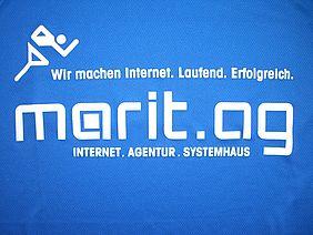 T-Shirt der Marit AG