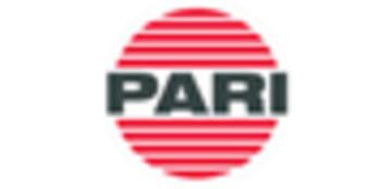 Logo PARI