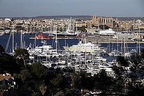 TYPO3camp Mallorca Impressionen