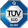 ISO 9001 TÜV geprüfte Qualitätsagentur Marit AG München