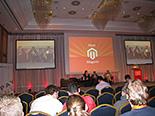 Magento-Agentur Marit AG auf der Meet Magento #5.11