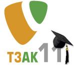 Logo T3AK