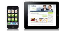 mobile Apps, mobile Anwendungen mit TYPO3 und Marit AG
