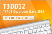 TYPO3 Developer Days München