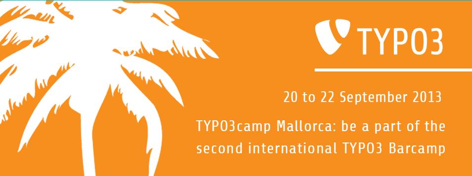 TYPO3camp Mallorca