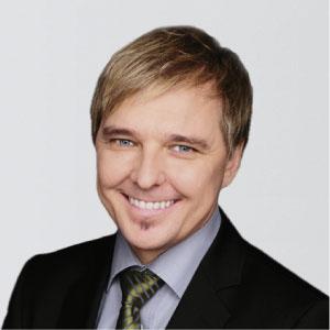 Stefan Bauer IHK Dozent