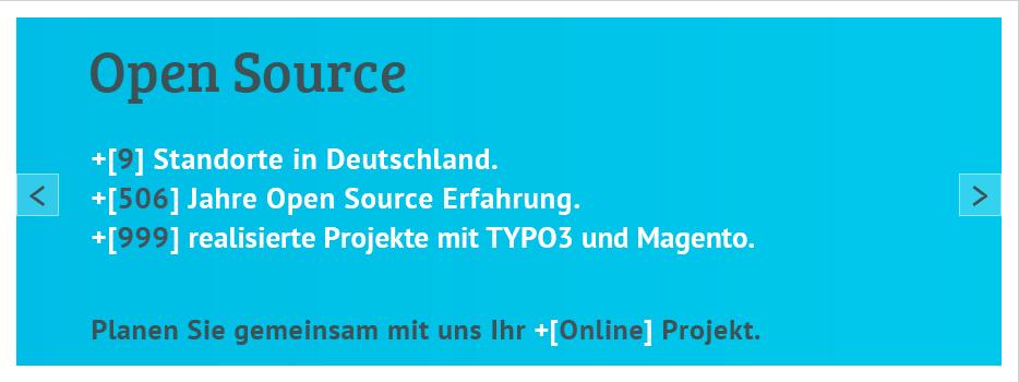 Information Pluswerk