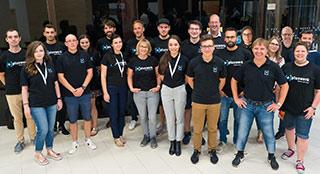 +Pluswerk-Team München & Cluj