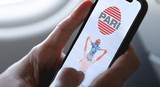 Relaunch PARI