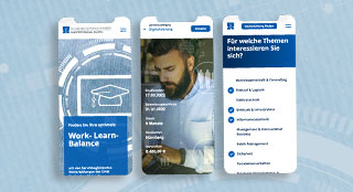 Bild zur Homepage der OHM Professional School