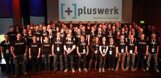 Pluscamp 2015