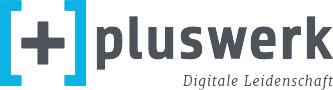Logo +Pluswerk AG