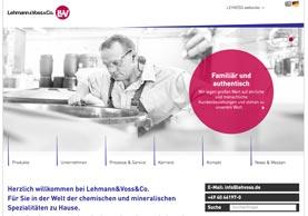 Lehmann & Voss