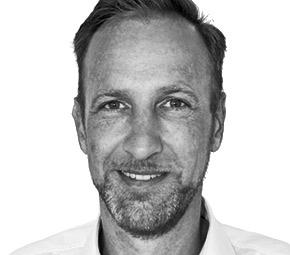 Stefan Hein, Creative Director